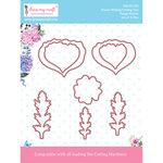 Dress My Craft - Flower Making Dies - Poppy Flower