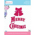 Dress My Craft - Dies - Christmas Bells