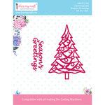 Dress My Craft - Christmas - Dies - Seasons Greetings