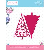 Dress My Craft - Dies - Christmas Tree