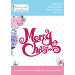 Dress My Craft - Dies - Merry Christmas