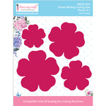Dress My Craft - Flower Making Dies - Flower 2