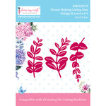 Dress My Craft - Flower Making Dies - Foliage And Leaves 5