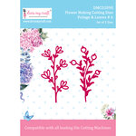 Dress My Craft - Flower Making Dies - Foliage and Leaves 6