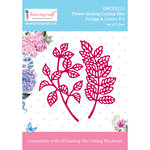 Dress My Craft - Flower Making Dies - Foliage And Leaves 9