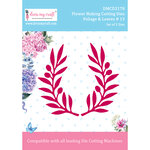 Dress My Craft - Flower Making Dies - Foliage and Leaves 13