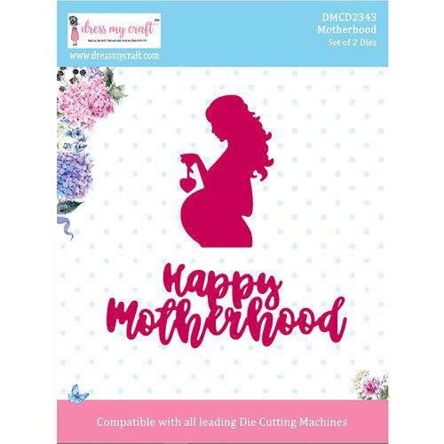 Dress My Craft - Dies - Motherhood