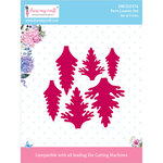 Dress My Craft - Dies - Fern Leaves Set