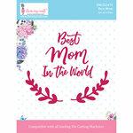 Dress My Craft - Dies - Best Mom - Die