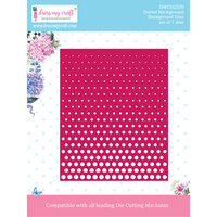 Dress My Craft - Background Dies - Dotted