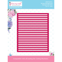 Dress My Craft - Dies - Stripes Background