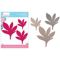 Dress My Craft - Dies - Five Leaves Bunch - Large