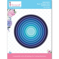 Dress My Craft - Dies - Dotted Circle