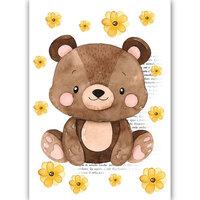 Dress My Craft - Transfer Me - Mr. Teddy