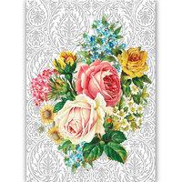 Dress My Craft - Transfer Me - Rose Banquet