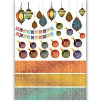 Dress My Craft - Transfer Me - Diwali Lights