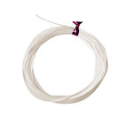Dress My Craft - Satin Ribbon Twine - Off White