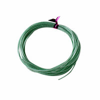 Dress My Craft - Satin Ribbon Twine - Green