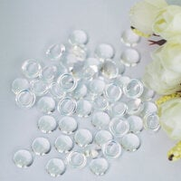 Dress My Craft - Clear Water Droplets 4 - 10mm