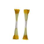Dress My Craft - Rice Thread Pollen - Yellow