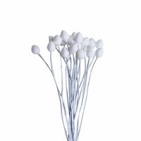 Dress My Craft - Pointed Styrofoam Buds - 5mm