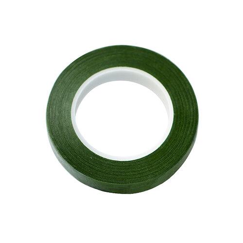 Dress My Craft - Self Adhesive Floral Tape - Dark Green