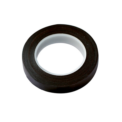 Dress My Craft - Self Adhesive Floral Tape - Brown