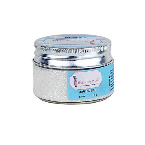 Dress My Craft - Glitter - Sparkling Dust