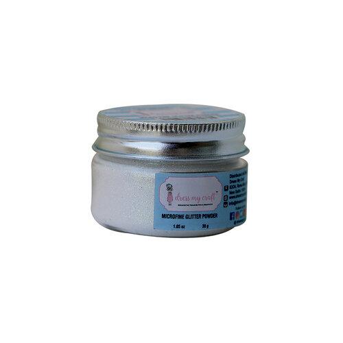 Dress My Craft - Glitter - Microfine Glitter Powder
