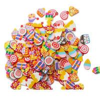 Dress My Craft - Shaker Elements - Sweet Candies