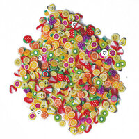 Dress My Craft - Shaker Element - Fruit Mix