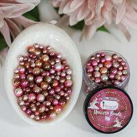 Dress My Craft - Sequins - Unicorn Beads - Pink