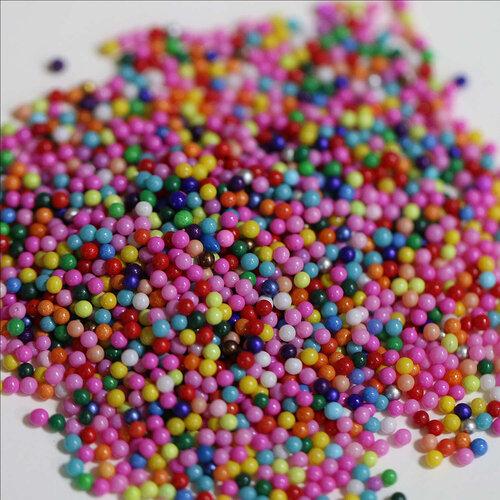 Dress My Craft - Shaker Elements - Mini Balls