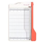 Dress My Craft - Guillotine Paper Trimmer - 8.5 x 6