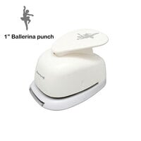 Dress My Craft - Ballerina Punch - 1 Inch
