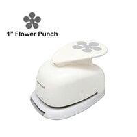 Dress My Craft - Flower Punch - 1 Inch
