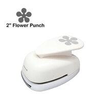 Dress My Craft - Flower Punch - 2 Inch