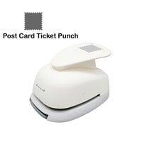 Dress My Craft - Postcard Ticket Punch