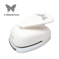 Dress My Craft - Butterfly Punch - 2 Inch