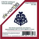 Die-Namites - Die - Elegant Medallion
