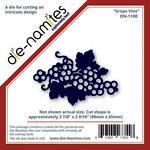 Die-Namites - Die - Grape Vine
