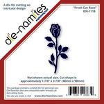 Die-Namites - Die - Fresh Cut Rose