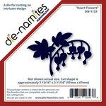 Die-Namites - Die - Heart Flowers