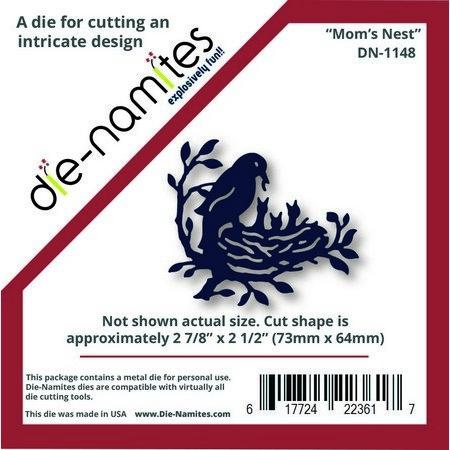 Die-Namites - Die - Moms Nest