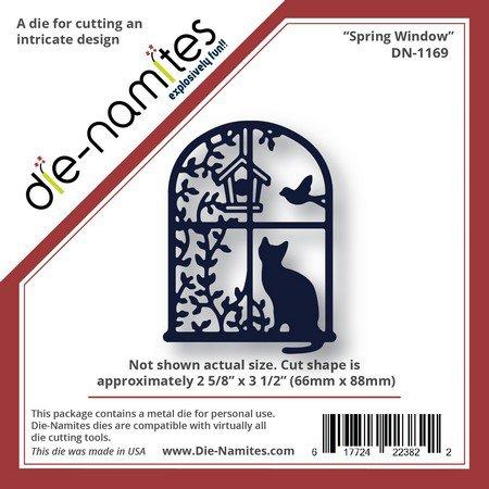 Die-Namites - Die - Spring Window