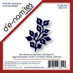 Die-Namites - Die - Large Ivy
