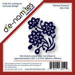Die-Namites - Die - Dotted Flowers