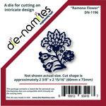 Die-Namites - Die - Ramona Flower