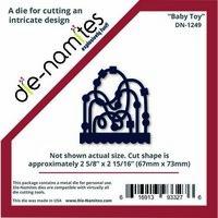 Die-Namites - Die - Baby Toy