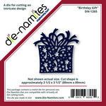 Die-Namites - Die - Birthday Gift